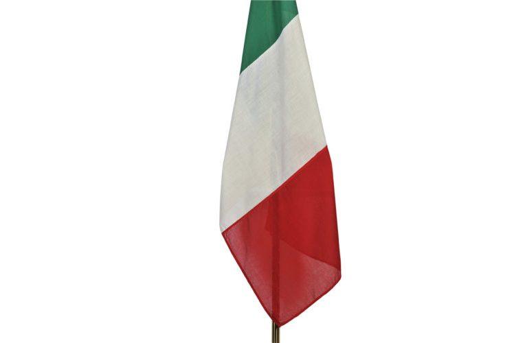Sistema Open Flag per bandiere